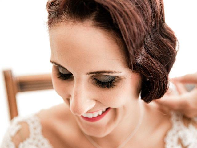 La boda de Francisco y Natalia en Bienvenida, Badajoz 25