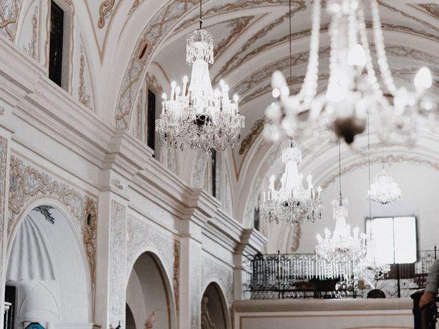 La boda de Francisco y Natalia en Bienvenida, Badajoz 71