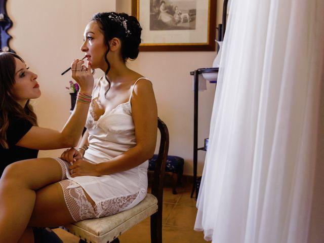 La boda de Armando y Ana en Atarfe, Granada 6