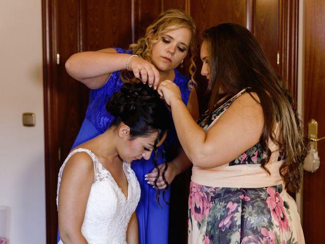 La boda de Armando y Ana en Atarfe, Granada 7