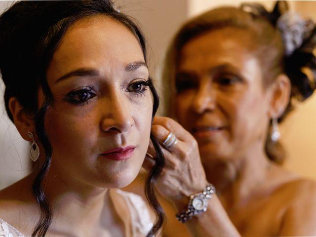 La boda de Armando y Ana en Atarfe, Granada 10