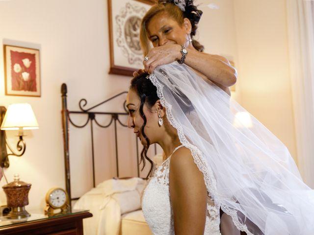 La boda de Armando y Ana en Atarfe, Granada 11
