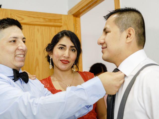 La boda de Armando y Ana en Atarfe, Granada 20