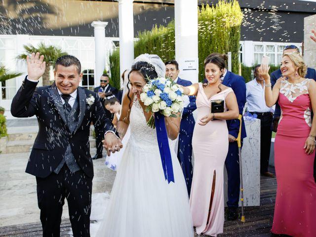 La boda de Armando y Ana en Atarfe, Granada 30