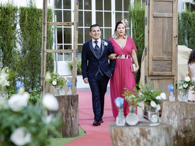 La boda de Armando y Ana en Atarfe, Granada 31