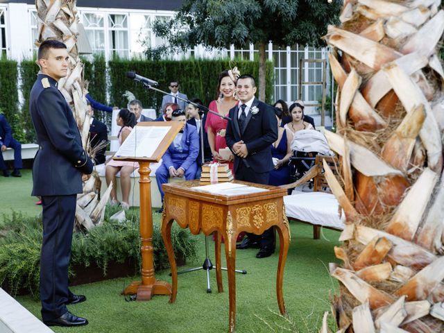 La boda de Armando y Ana en Atarfe, Granada 32