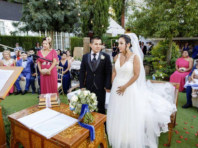 La boda de Armando y Ana en Atarfe, Granada 36