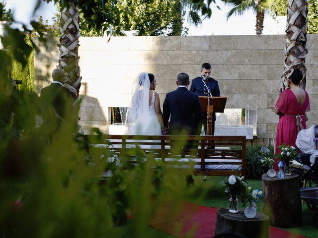 La boda de Armando y Ana en Atarfe, Granada 37