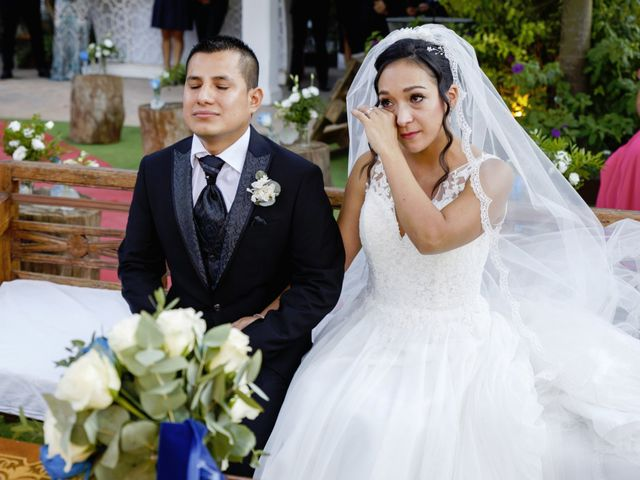 La boda de Armando y Ana en Atarfe, Granada 39