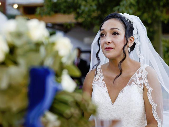 La boda de Armando y Ana en Atarfe, Granada 40
