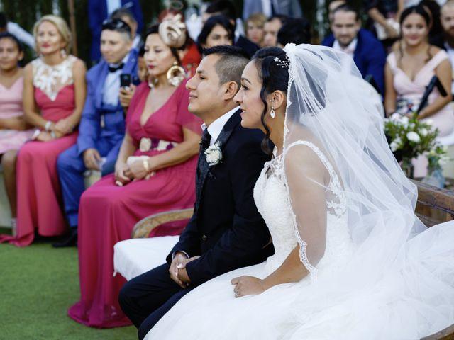 La boda de Armando y Ana en Atarfe, Granada 42