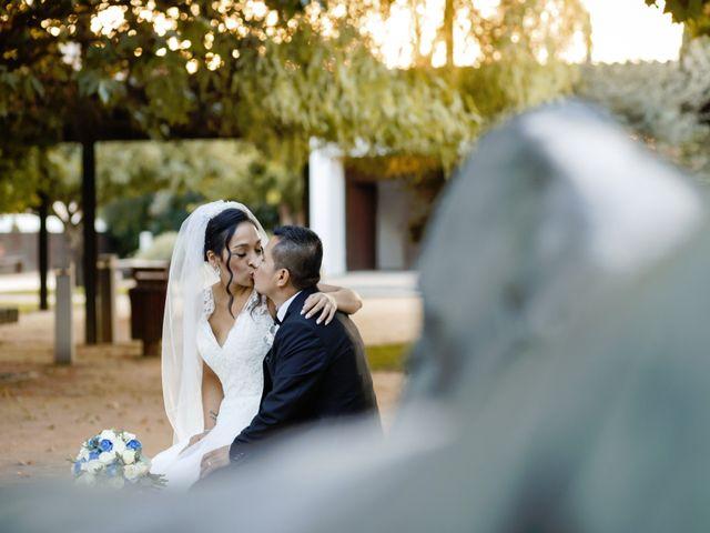 La boda de Armando y Ana en Atarfe, Granada 45