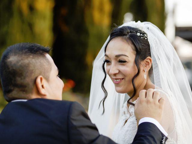 La boda de Armando y Ana en Atarfe, Granada 46