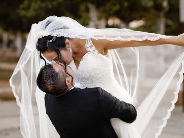 La boda de Armando y Ana en Atarfe, Granada 50