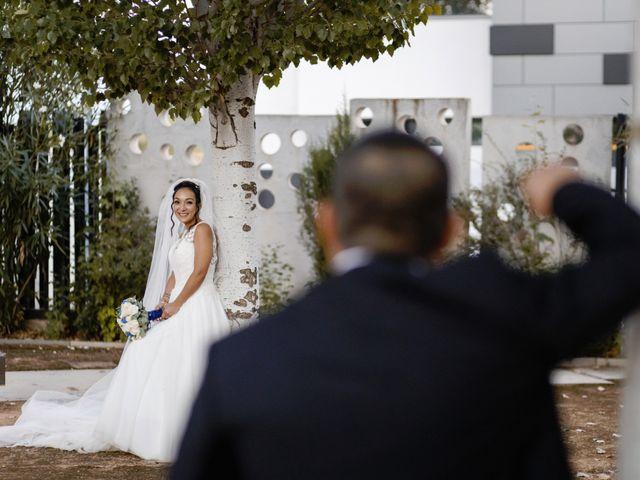 La boda de Armando y Ana en Atarfe, Granada 51
