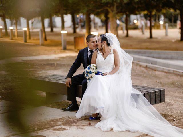 La boda de Armando y Ana en Atarfe, Granada 52