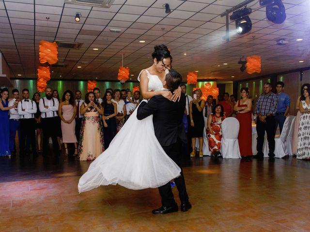 La boda de Armando y Ana en Atarfe, Granada 54