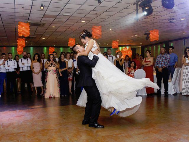 La boda de Armando y Ana en Atarfe, Granada 55
