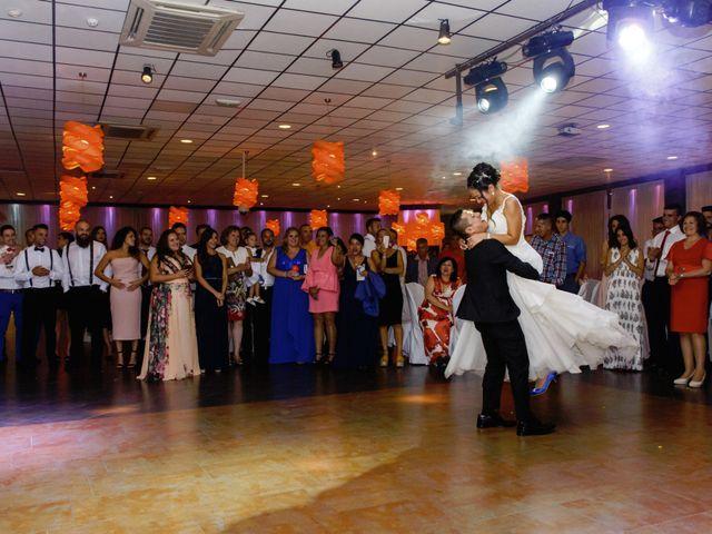 La boda de Armando y Ana en Atarfe, Granada 56
