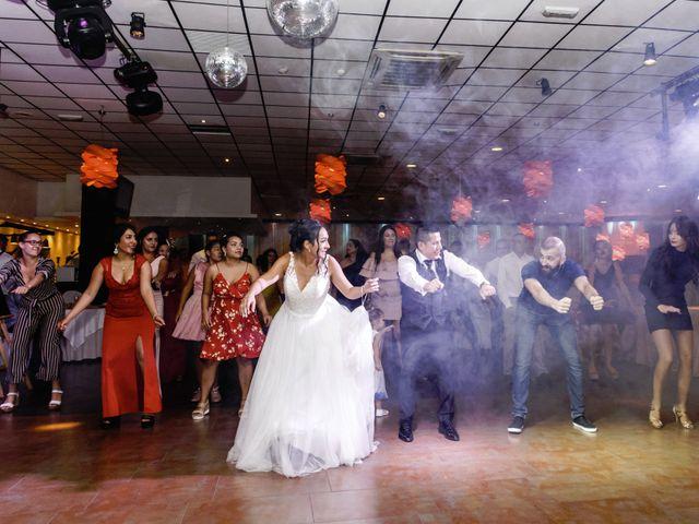La boda de Armando y Ana en Atarfe, Granada 58