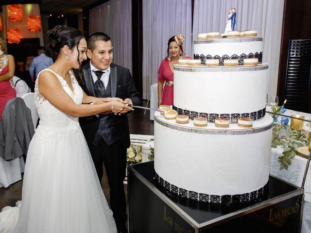 La boda de Armando y Ana en Atarfe, Granada 62