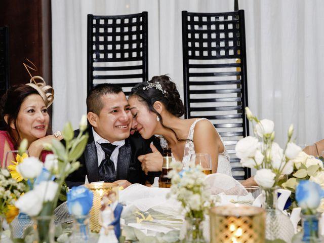 La boda de Armando y Ana en Atarfe, Granada 64