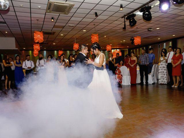 La boda de Armando y Ana en Atarfe, Granada 65