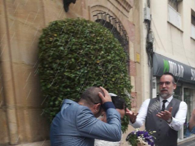 La boda de Juan Miguel y Sonia en Algeciras, Cádiz 3