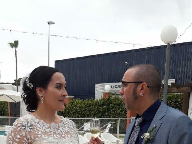 La boda de Juan Miguel y Sonia en Algeciras, Cádiz 5
