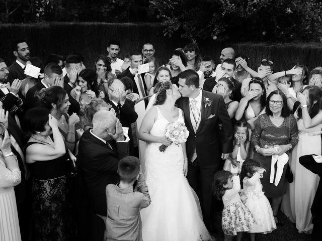 La boda de Christian Moreno y Virginia Bedmar en Palma De Mallorca, Islas Baleares 1
