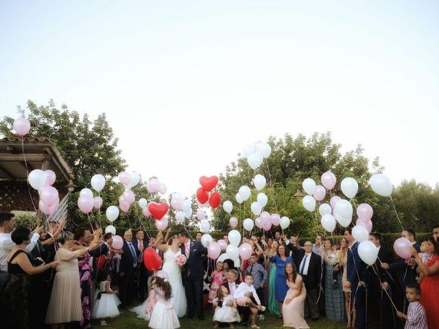 La boda de Christian Moreno y Virginia Bedmar en Palma De Mallorca, Islas Baleares 2