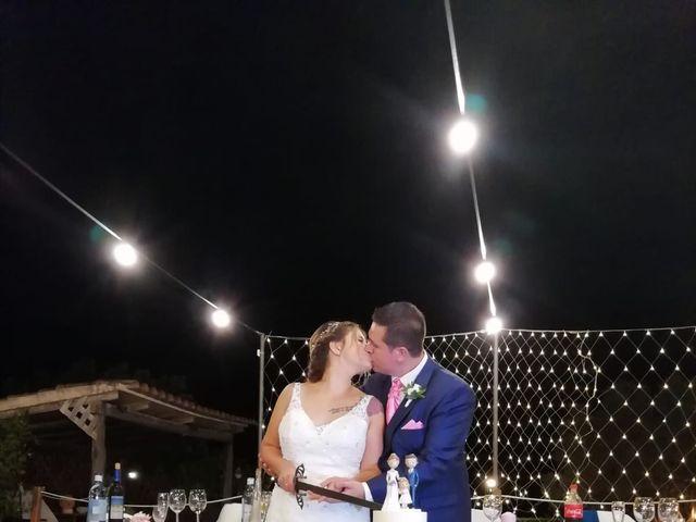 La boda de Christian Moreno y Virginia Bedmar en Palma De Mallorca, Islas Baleares 5