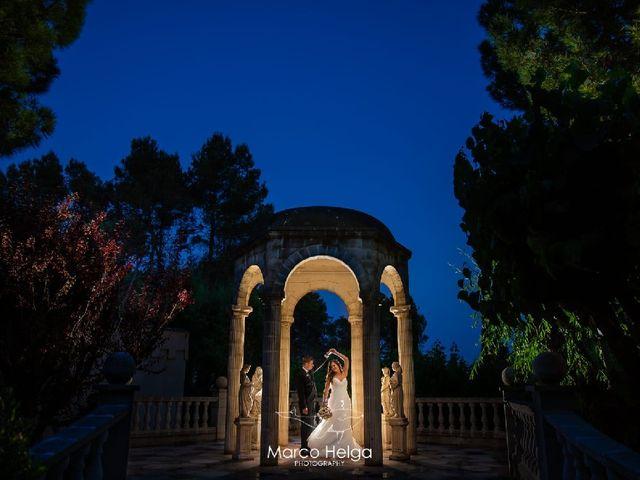 La boda de Héctor y Andrea en Santpedor, Barcelona 2