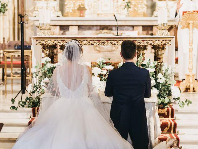 La boda de Javier y Laura en Almería, Almería 7