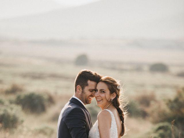 La boda de Javier y Laura en Almería, Almería 13