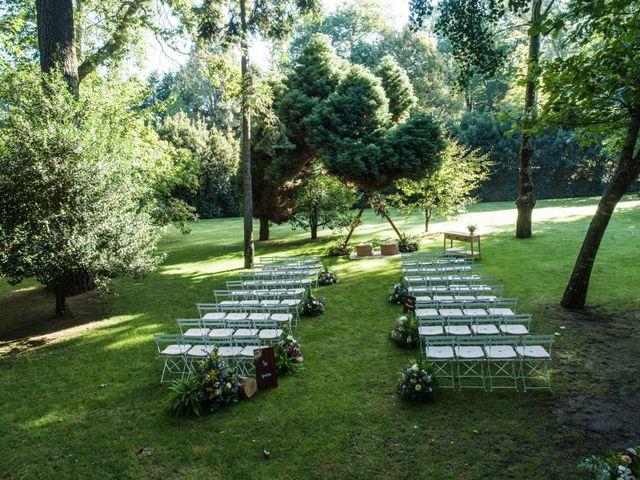 La boda de Pablo y Marta en Vilagarcía de Arousa, Pontevedra 31