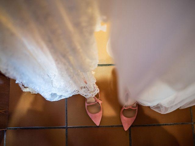 La boda de Pablo y Marta en Vilagarcía de Arousa, Pontevedra 36