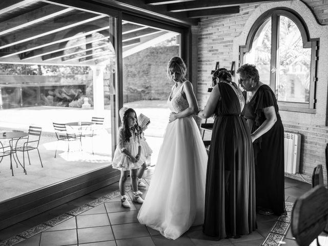 La boda de Pablo y Marta en Vilagarcía de Arousa, Pontevedra 52