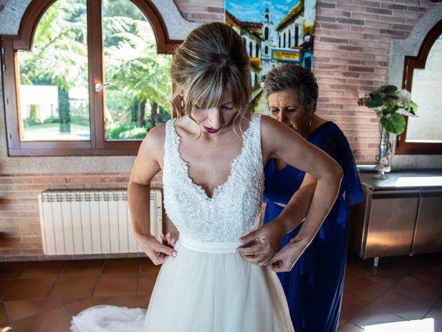 La boda de Pablo y Marta en Vilagarcía de Arousa, Pontevedra 53
