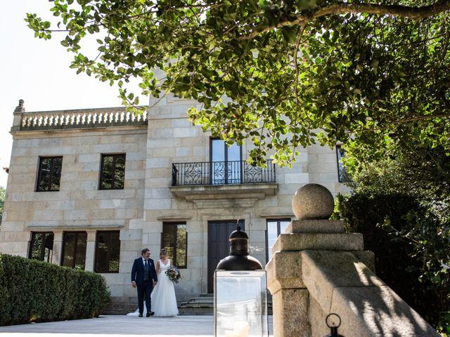 La boda de Pablo y Marta en Vilagarcía de Arousa, Pontevedra 65