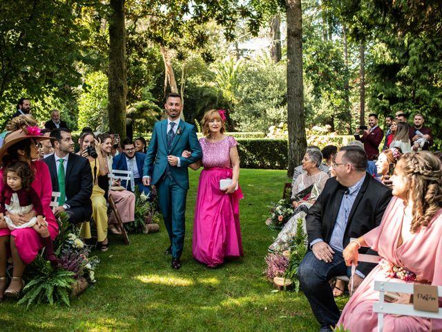 La boda de Pablo y Marta en Vilagarcía de Arousa, Pontevedra 66