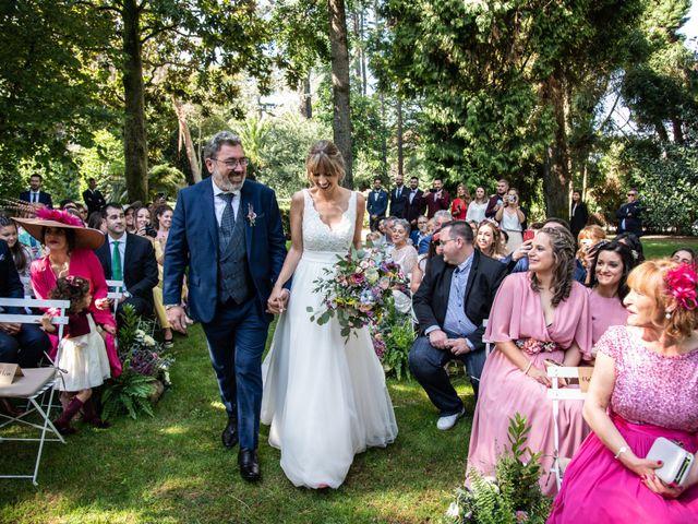 La boda de Pablo y Marta en Vilagarcía de Arousa, Pontevedra 67
