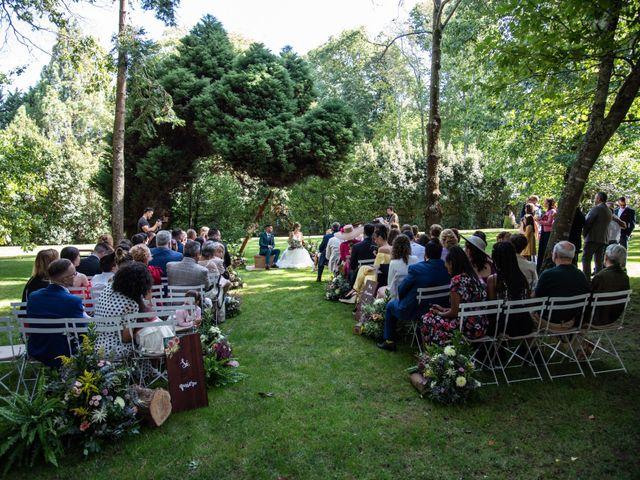 La boda de Pablo y Marta en Vilagarcía de Arousa, Pontevedra 70