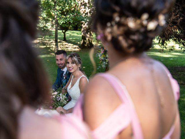 La boda de Pablo y Marta en Vilagarcía de Arousa, Pontevedra 71
