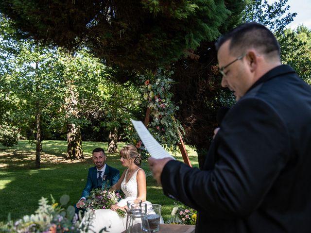 La boda de Pablo y Marta en Vilagarcía de Arousa, Pontevedra 73