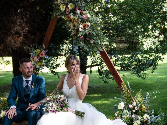 La boda de Pablo y Marta en Vilagarcía de Arousa, Pontevedra 74