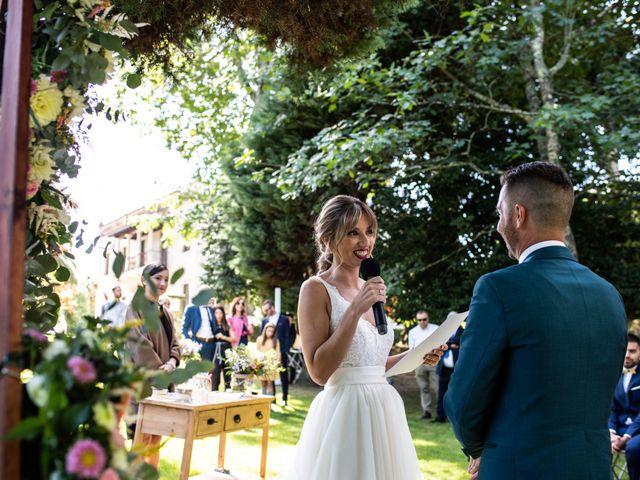 La boda de Pablo y Marta en Vilagarcía de Arousa, Pontevedra 76
