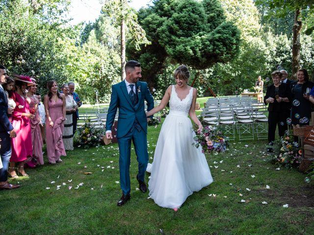 La boda de Pablo y Marta en Vilagarcía de Arousa, Pontevedra 85