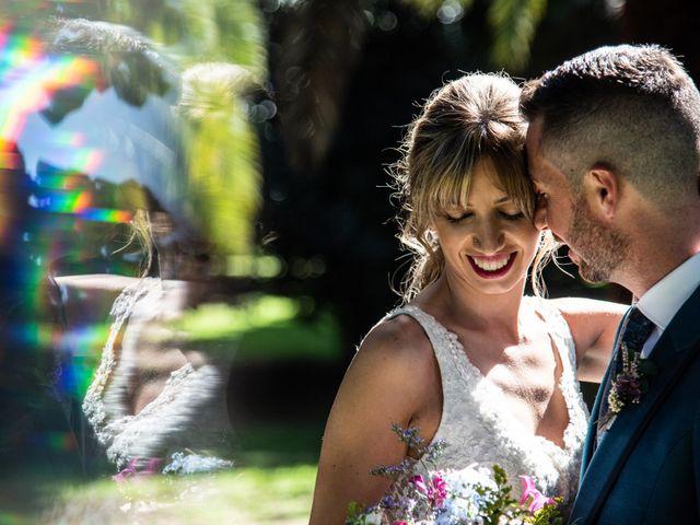 La boda de Pablo y Marta en Vilagarcía de Arousa, Pontevedra 1