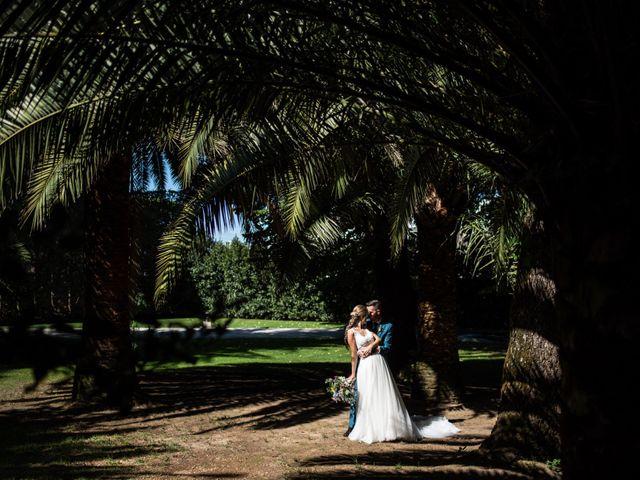 La boda de Pablo y Marta en Vilagarcía de Arousa, Pontevedra 100